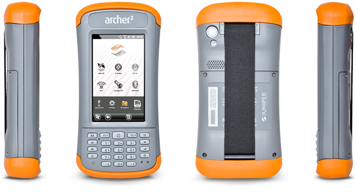 Archer 2 Specifications