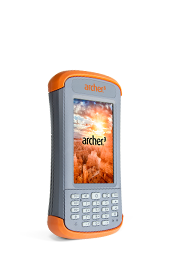Archer 3 Rugged Handheld