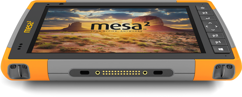 Mesa 2 - Become a Juniper Partner