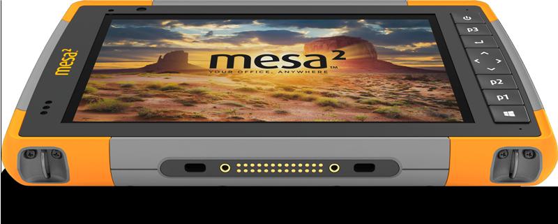 Mesa 2 Rugged Tablet | Juniper Systems, Inc