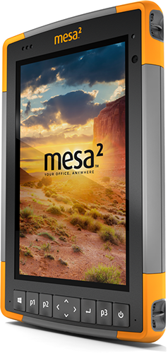 Mesa 2 Rugged Handheld