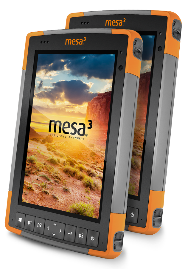 Mesa Rugged Tablet