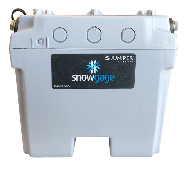 SnowGage system hardware